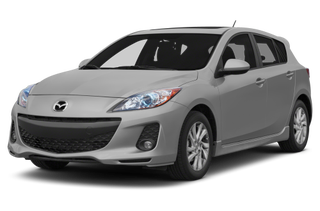 Illustration for article titled hot take: the cocaine smile era of Mazda design was awful