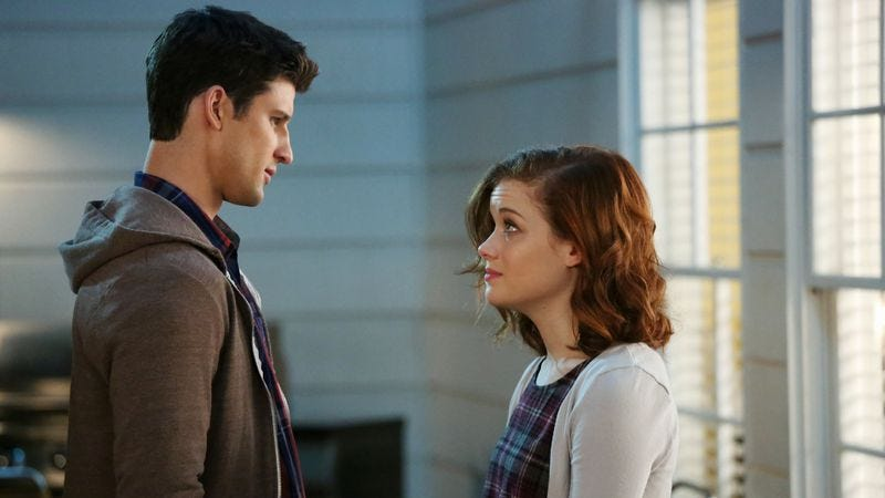 Suburgatory tessa and ryan start dating