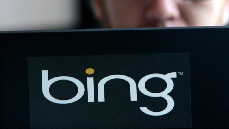 Illustration for article titled China May Have Blocked Microsoft's Bing in Latest Censorship Play [Updated: It's Been Restored]