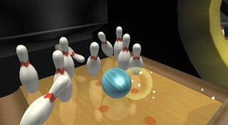 Illustration for article titled Wii Bowling Leagues Taking Over Chicago