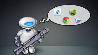Illustration for article titled Use Automator to Launch Apps with Your Voice In Mavericks
