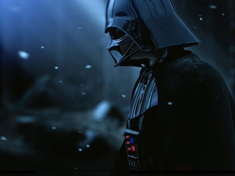 Illustration for article titled Interjú Vader nagyúrral