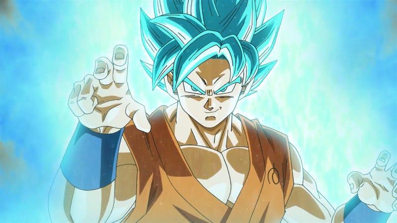 Recordamos las transformaciones de Goku a lo largo de 'Dragon Ball'