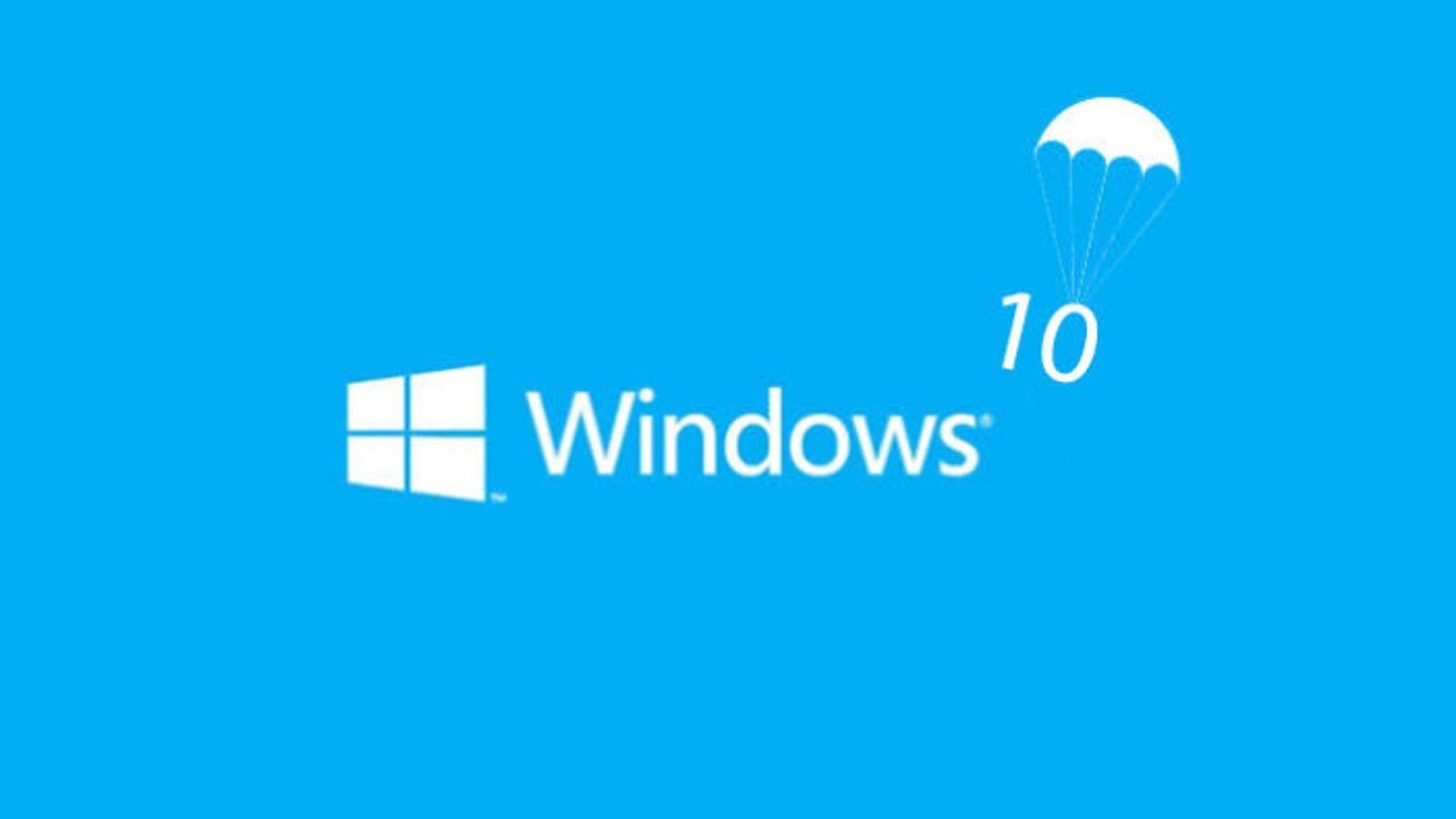 Todas las preguntas y respuestas sobre la actualización a Windows 10