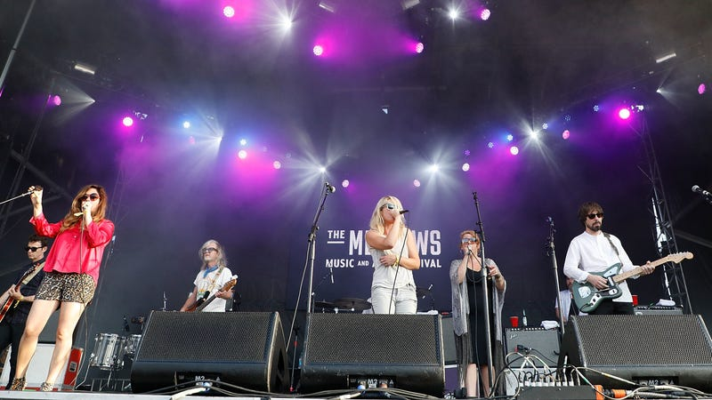 Photo: Taylor Hill/Getty Images for The Meadows Music & Arts Festival
