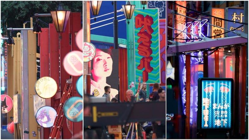 [Images: AtlantaFilming | AtlantaFilming | AtlantaFilming]