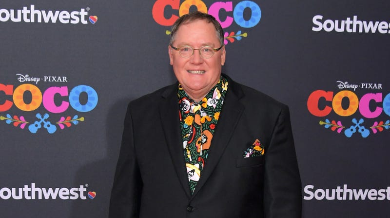 Illustration for article titled Skydance Animation to make sure John Lasseter faces no consequences whatsoever for his actions