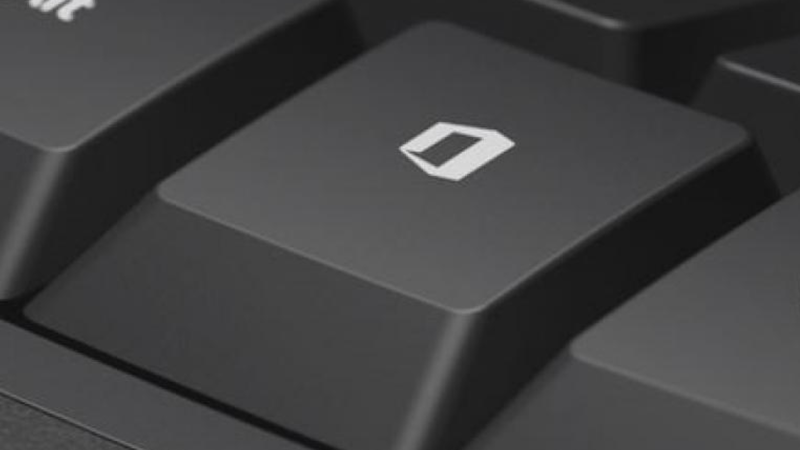 Microsoft Is Considering a Dedicated Office Key for Keyboards—Here's What It Should Do