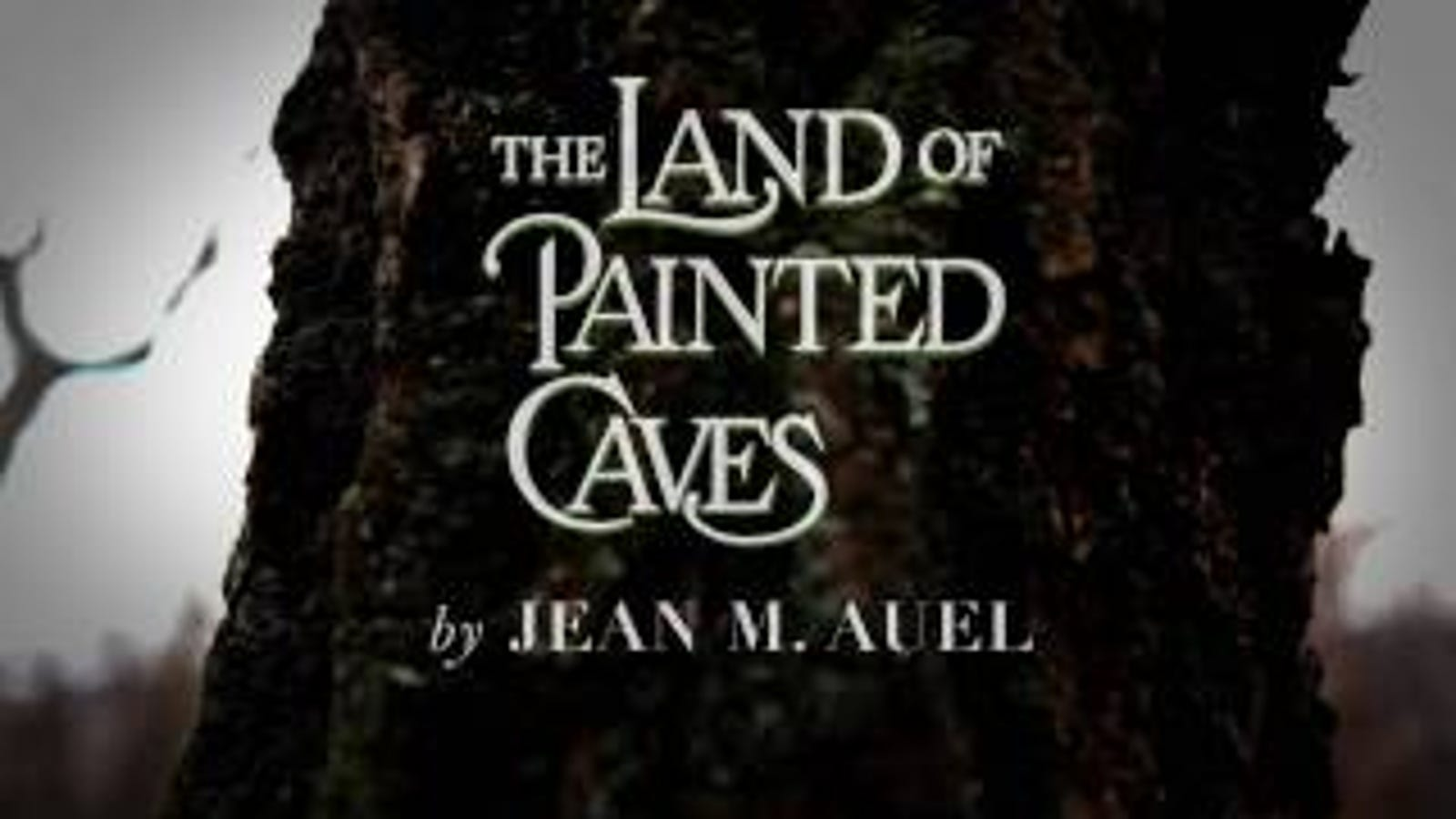 Clan Of The Cave Bear Saga Ends With 6th Book