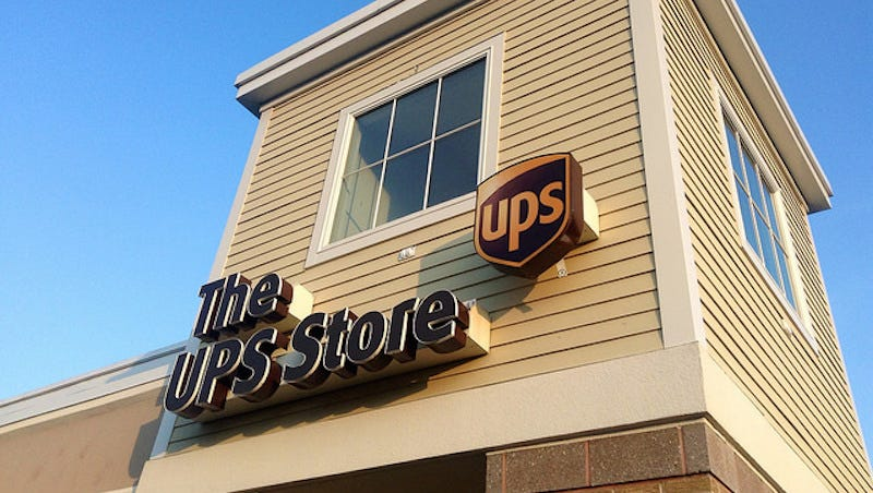 Illustration for article titled UPS Is About to Increase Their Rates