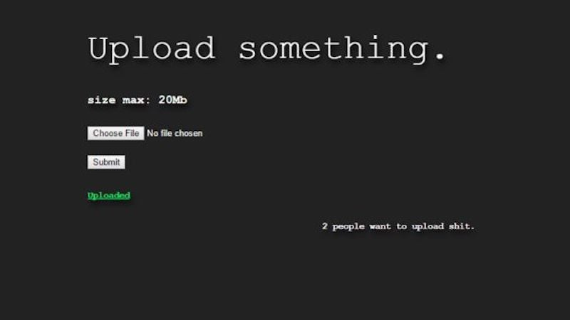 Make Your Own File Uploader to Add Files to a Raspberry Pi From Anywhere