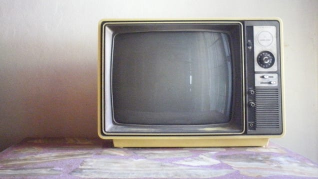 18 Months of Mysterious Internet Outages Traced to Villager s Old TV Set