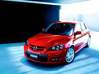 Illustration for article titled Watch Your Doors: Security Snafu Puts Mazda3 Models at Risk