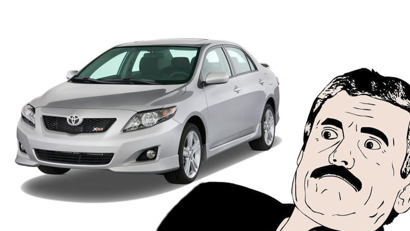 Illustration for article titled The Ten Worst Cars On Sale Today