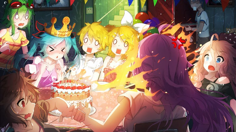 Illustration for article titled TAY Graveyard Shift: Birthdays Edition