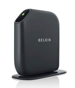 Illustration for article titled Belkin Surf, Share, Play, and Play Max Wireless Routers Come With Their Own Apps