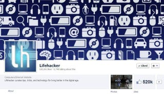 Illustration for article titled Like Lifehacker on Facebook for our Top Stories in Your Feed
