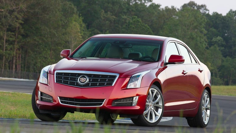 2018 cadillac ct3  best new cars for 2020