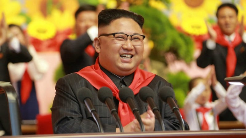 US Bans Travel to North Korea Starting Next Month According to News Leaked on Twitter