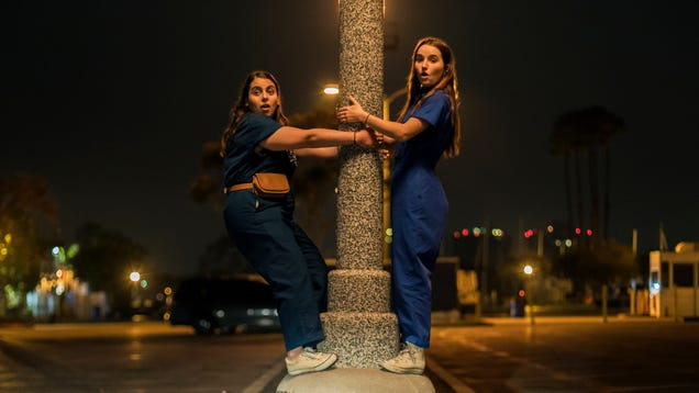 Hilarious, heartfelt, and horny, Booksmart redefines the teen comedy for Generation Z