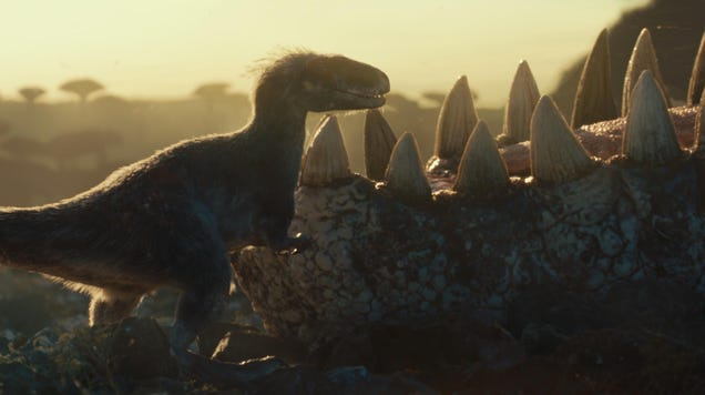 Jurassic World: Dominion s First Footage Will Play With F9 in IMAX Theaters
