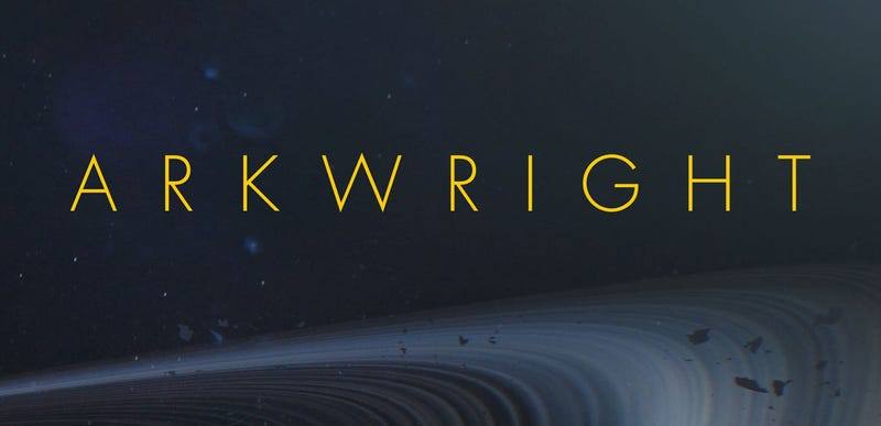 Illustration for article titled Allen M. Steele's Arkwright Is A Sweeping Epic About The Value Of Science Fiction