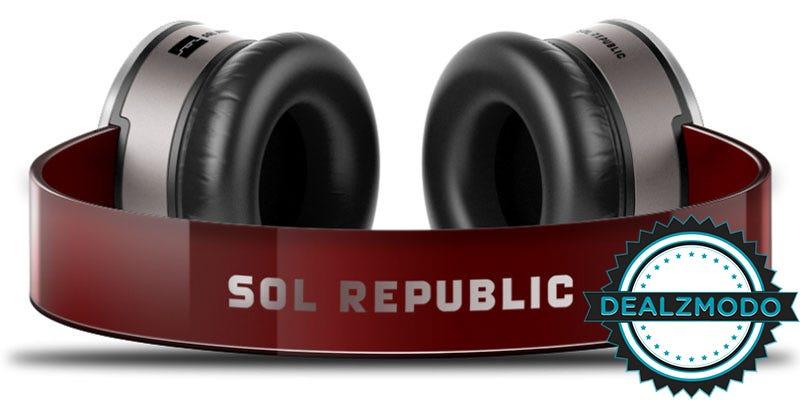 Illustration for article titled Dealzmodo: Sol Republic Headphones, Vita Price Drop, Corsair Keyboard