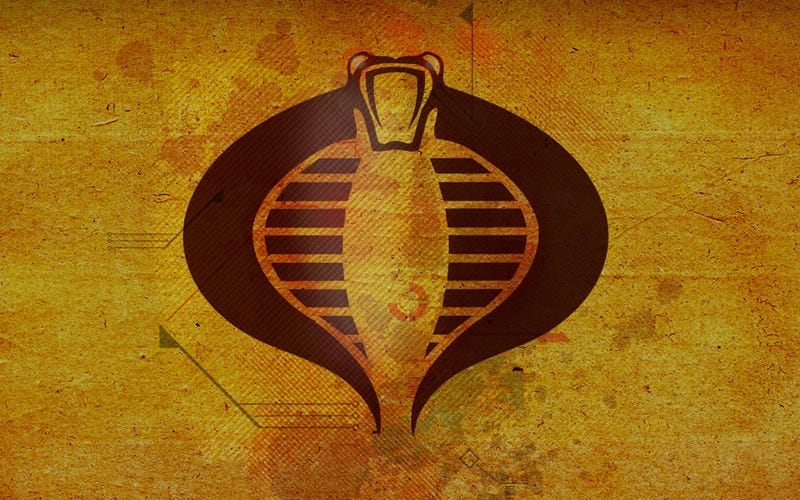Illustration for article titled KINJAAAAAAA