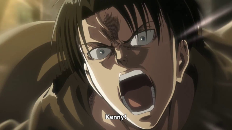 I have no idea who Kenny is, honestly.
