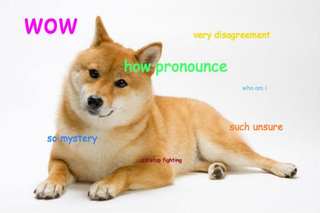 Illustration for article titled Your intellectual doge post of the day.
