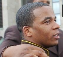 Anti-violence activist Warren Jackson