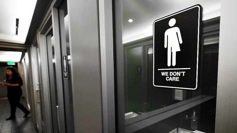 Illustration for article titled A White House Directive Advises Equal Restroom Access for Transgender Students