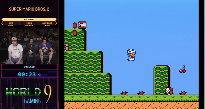 Some Of The Best Summer Games Done Quick Speedruns So Far