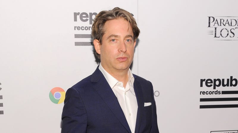 Illustration for article titled Charlie Walk Out at Republic Records After Sexual Harassment Accusations: Report