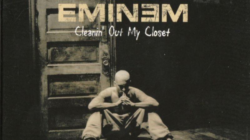 Photo: Eminem (Interscope)