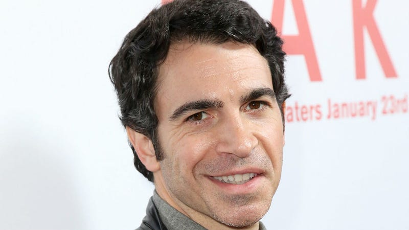 Illustration for article titled Chris Messina Doesn't Know If Mindy Project Will Be Renewed, Either