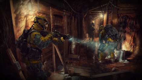 Rainbow Six Siege Year 4 Will Bring Big Changes, Including