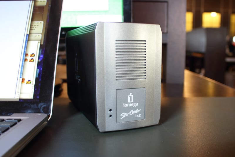 Illustration for article titled How To Get the Most Out Of Your NAS