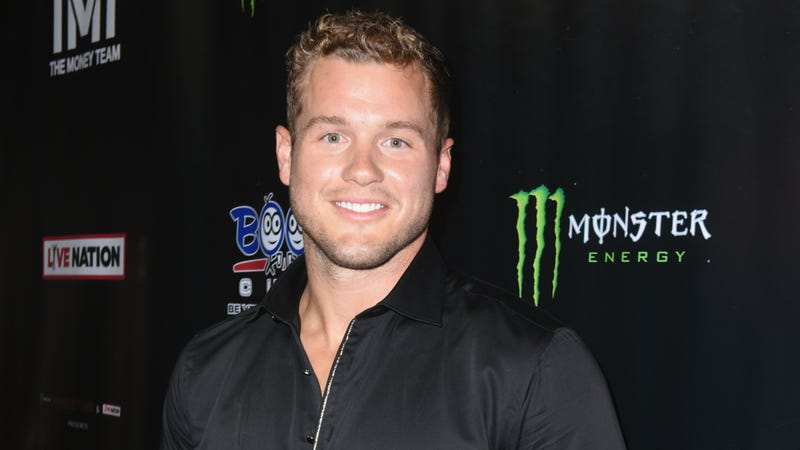 Illustration for article titled Sources Say: Virgin Colton Underwood Will 'Very Likely' Bone on The Bachelor