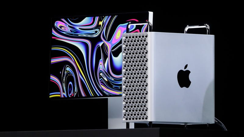 Apple Will Keep on Making Mac Pros in Texas After Scoring U.S.-China Trade War Exemptions