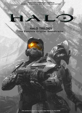 Illustration for article titled Halo: The Complete Soundtrack