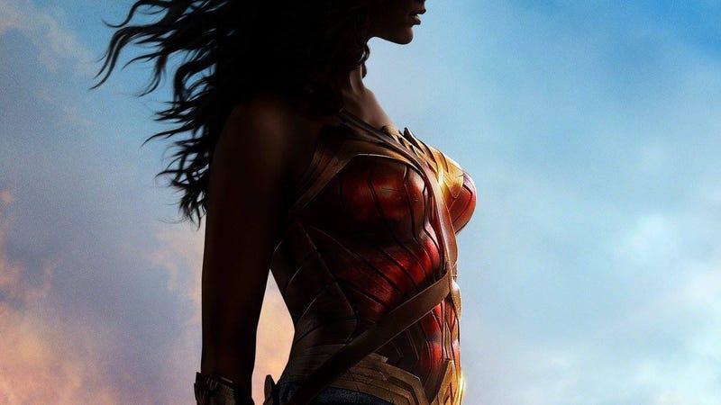 """Illustration for article titled La directora de Wonder Womanresponde a los que dicen que su película es """"otro desastre"""""""