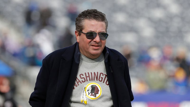 Illustration for article titled Reports: Dan Snyder Is Conspiring With Congressional Republicans And The White House To Screw D.C. Residents