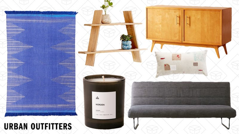 Extra 40% off apartment sale items | Urban Outfitters