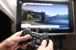 Illustration for article titled PS3 Sixaxis Controller To Get Force Feedback After All?