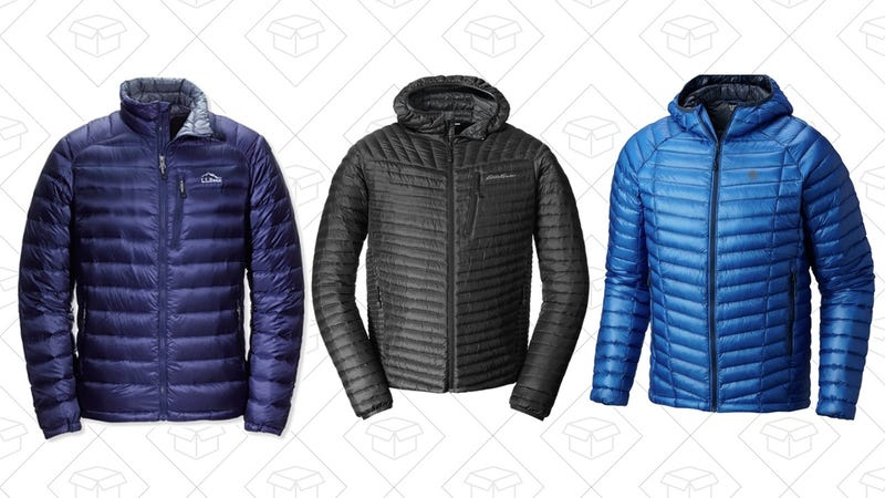 These Are the Best Puffer Jackets, According to You
