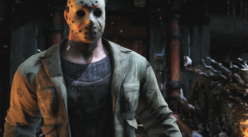Illustration for article titled Jason'sMortal Kombat X Fatality Is... Disappointing