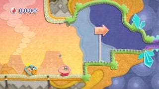 Illustration for article titled Kirby Gets His First Game on the Wii