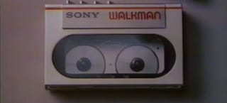 Illustration for article titled Stealing My Brother's Walkman