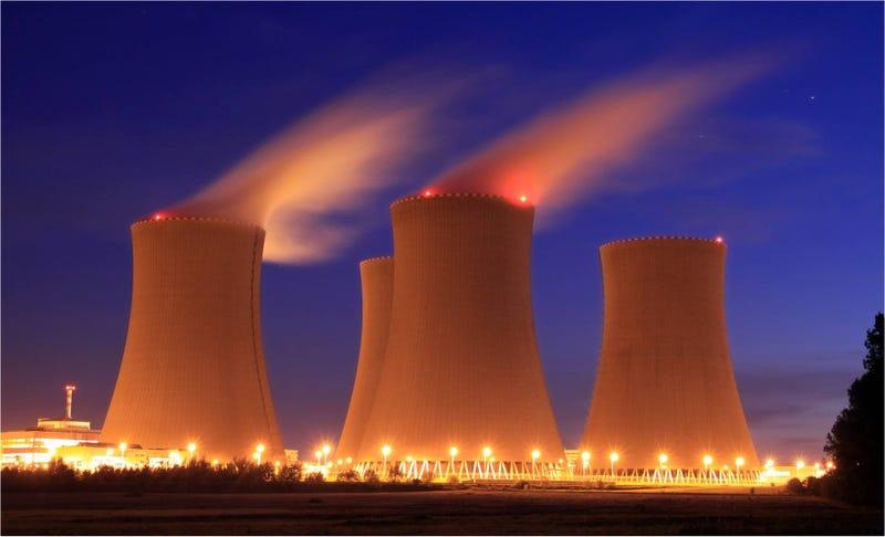 Illustration for article titled Las centrales nucleares del futuro funcionarán con desechos nucleares del pasado